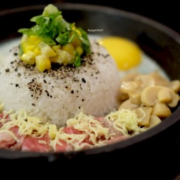 GOCHA GOCHA – Rice Hotplate in Sunter